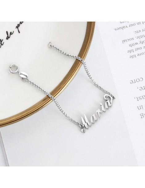 Bracelet personnalisé avec un prénom